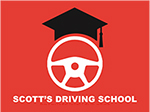 Driving Lessons in Nottingham – Driving school in Nottingham | Driving school in Nottingham Logo
